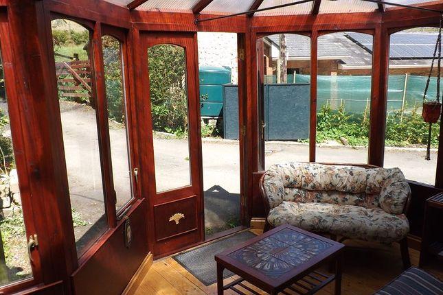 Conservatory of Muddiford, Barnstaple, Devon EX31
