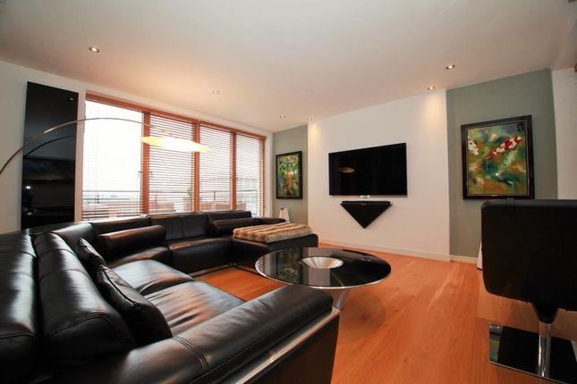 Living Area of Queens Wharf, Queens Road, Reading, Berkshire RG1