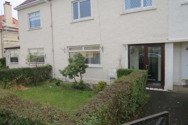 Thumbnail Terraced house to rent in 6 Lochhead Avenue, Linwood