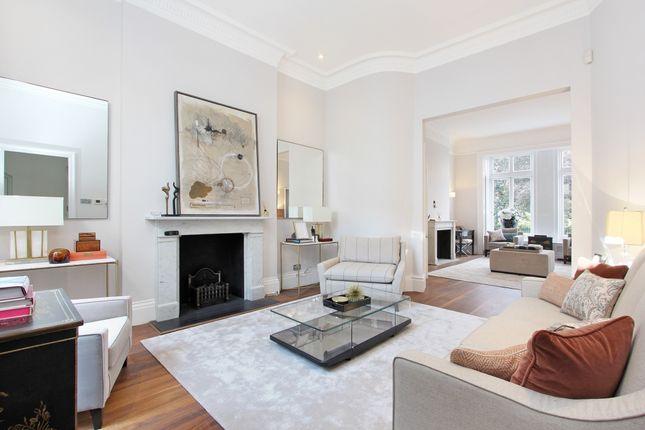 Thumbnail Flat to rent in Lennox Gardens, London
