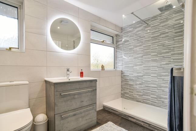 Bathroom of Wythenshawe Road, Manchester, Greater Manchester M23