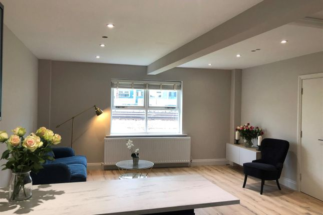 Thumbnail Flat to rent in Penrith Place, London
