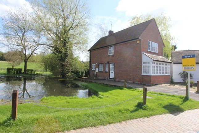 Thumbnail Detached house to rent in High Street, Chalfont St. Giles