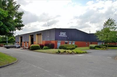 Thumbnail Industrial to let in Units 6/7/8 Poole Hall Industrial Estate, Poole Hall Road, Ellesmere Port