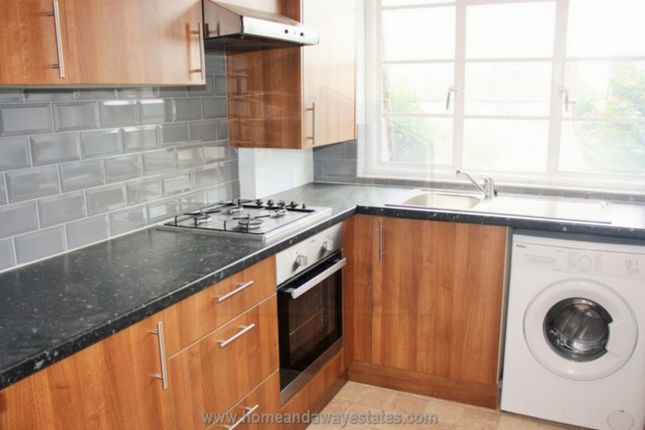 Thumbnail Flat to rent in Cockfosters Road, Cockfosters