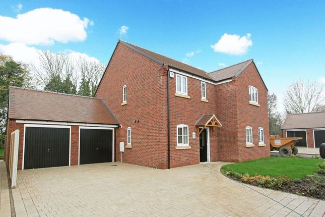 Thumbnail Property to rent in Cross Houses, Shrewsbury