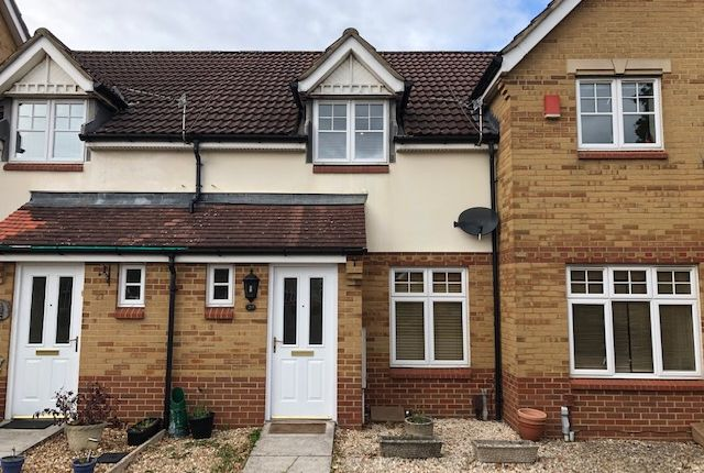 Thumbnail Terraced house to rent in Tunbridge Way, Emersons Green, Bristol8