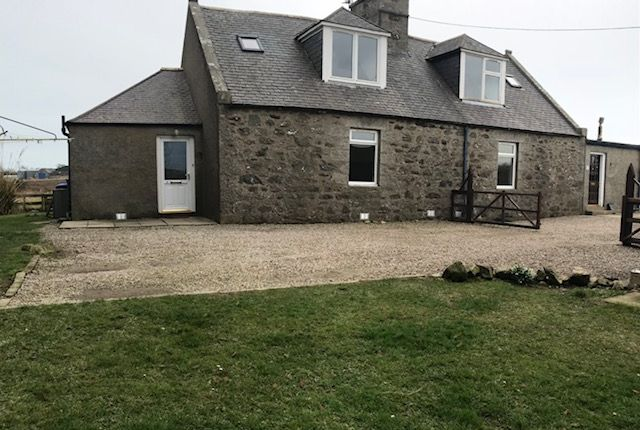 Thumbnail Cottage to rent in Littlemill Cottages, Ellon, Aberdeenshire