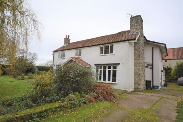 Thumbnail Detached house for sale in Galley Hill, Tickhill, Doncaster