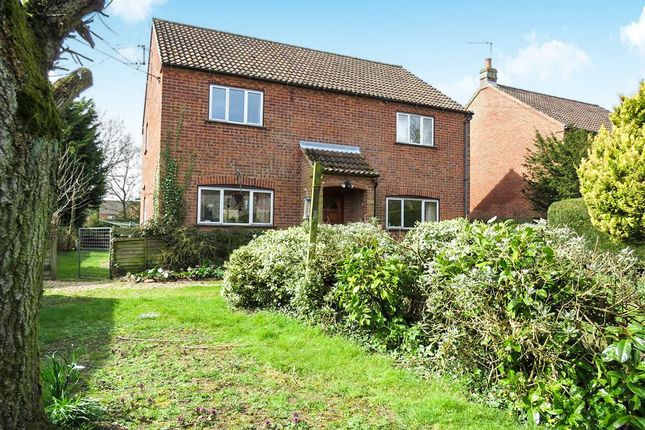 Thumbnail Detached house for sale in Fulmodeston Road, Hindolveston, Dereham