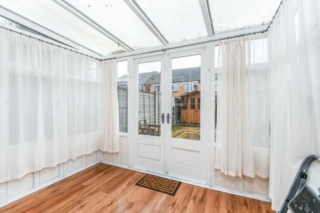 Sun Room of Sorrell Drive, Tame Bridge, Walsall WS5