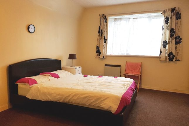 Thumbnail Flat to rent in Dauphine Court, Spencer Road, Harrow