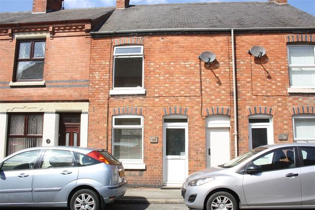 Thumbnail Property to rent in West Street, Enderby, Leicestershire