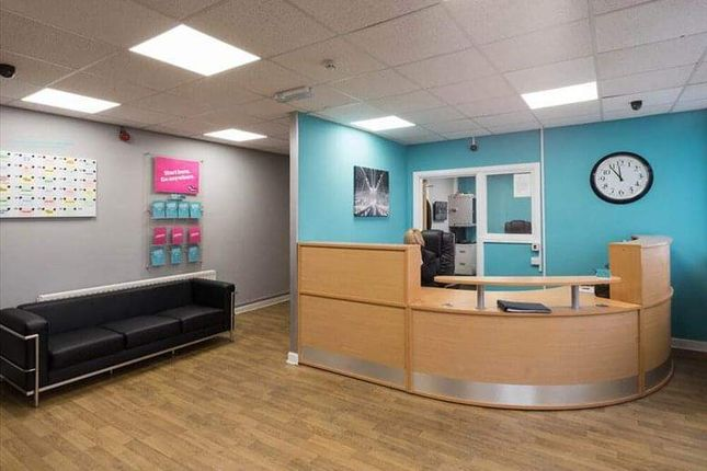 Thumbnail Office to let in Planetary Road, Willenhall