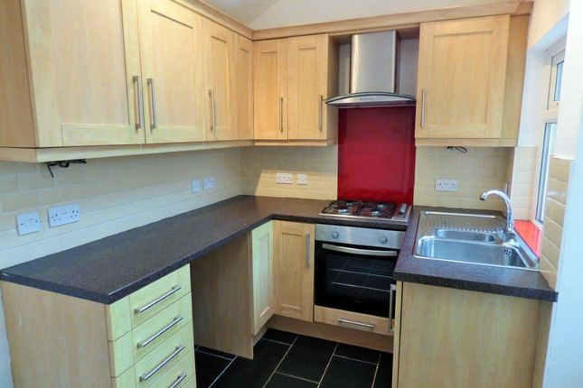 Thumbnail Terraced house to rent in Langroyd Road, Colne
