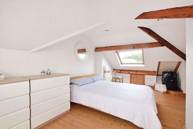 Loft Double Bedroom