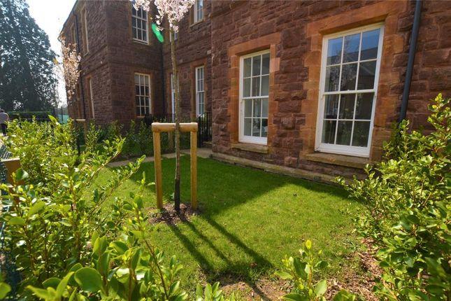 Rear Garden of The Hamptons, Cotford St. Luke, Taunton, Somerset TA4
