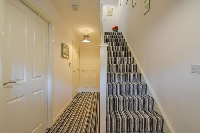 Hallway of Tewkesbury Street, Blackburn BB2