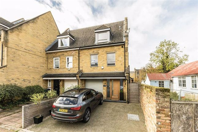 Thumbnail Property for sale in Hetherington Road, London