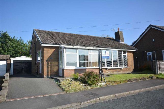 Thumbnail Detached bungalow for sale in St. Marys Drive, Langho, Blackburn