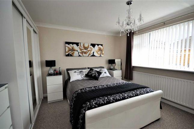Bedroom 1 of Sanctuary Way, Grimsby DN37