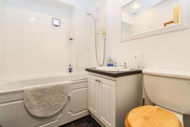 Bathroom of St. Swithin Street, Aberdeen AB10