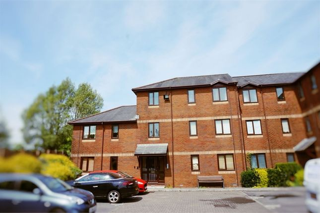 Thumbnail Flat to rent in The Latt, Neath, West Glamorgan
