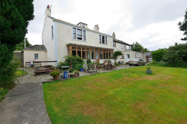 Thumbnail Semi-detached house for sale in Chapel House, Egremont Road, Hensingham, Whitehaven, Cumbria