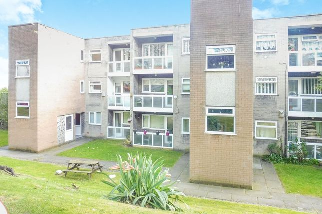 Thumbnail Flat for sale in Acresgate Court, Liverpool