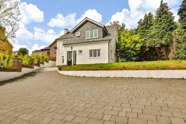 Thumbnail Property to rent in Church Road, Tonteg, Pontypridd
