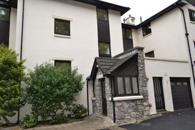 Thumbnail Flat for sale in Brewery Wharf, Castletown, Isle Of Man