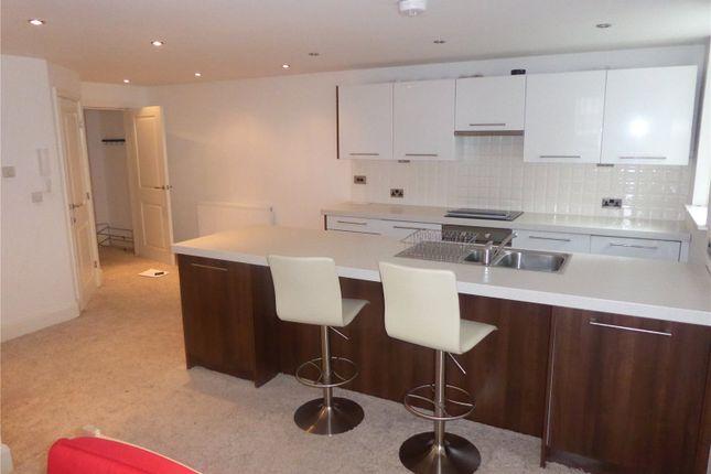 1 bed flat to rent in Clare Hall, Prescott Street, Halifax