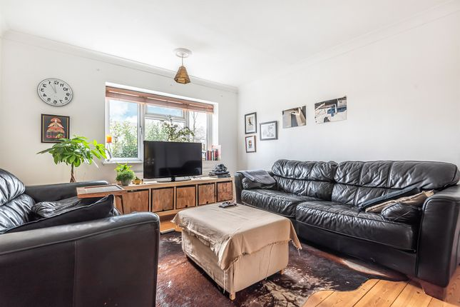 Thumbnail Semi-detached house for sale in George Crescent, London