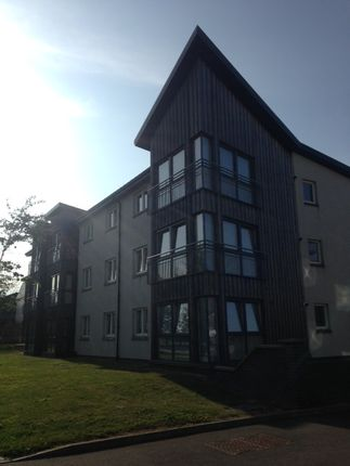 Thumbnail Flat to rent in Rona Place, Aberdeen