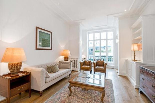 Flat to rent in Eaton Place, Belgravia