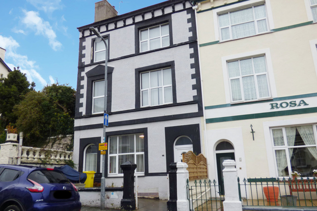 Thumbnail Terraced house for sale in Church Walks, Llandudno, Gwynedd
