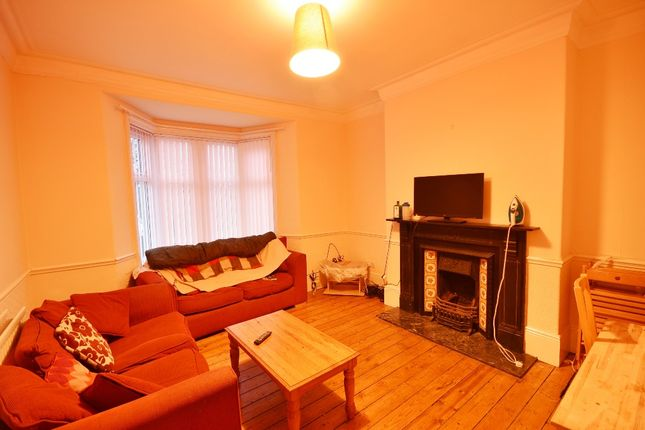 Thumbnail Terraced house to rent in Ilford Road, Wallsend