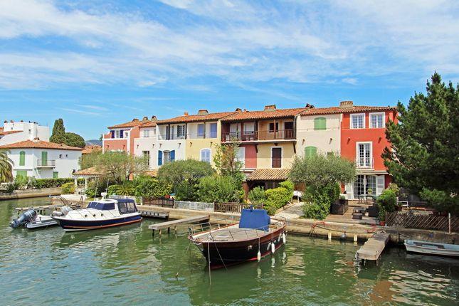 3 bed semi-detached house for sale in Port Grimaud, Grimaud (Commune), Grimaud, Draguignan, Var, Provence-Alpes-Côte D'azur, France
