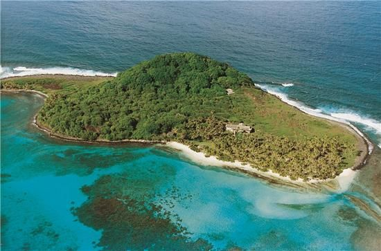 Thumbnail Villa for sale in Grenadines, St Vincent And The Grenadines