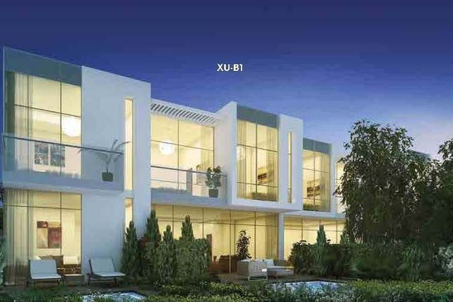 Thumbnail Town house for sale in Kensington, Akoya Oxygen, Dubai Land, Dubai