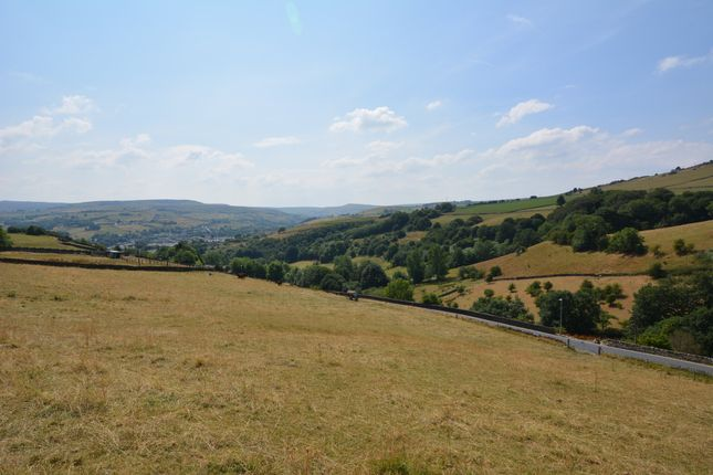 Thumbnail Land for sale in Clough Road, Golcar, Huddersfield