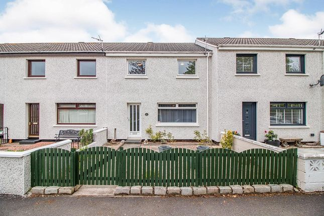 3 bed terraced house for sale in Newhame Road, Montrose, Angus DD10