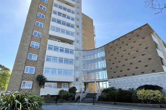 Studio for sale in Manor Lea, Boundary Road, Worthing BN11