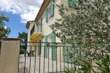 Villa for sale in 06140 Coursegoules, France