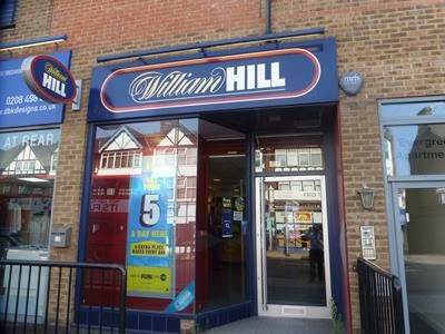 Retail premises to let in 253-269 High Road, Woodford Green, Woodford Green, Essex