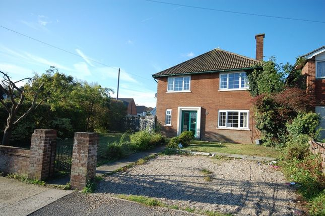 Thumbnail Detached house to rent in Saddleton Grove, Saddleton Road, Whitstable