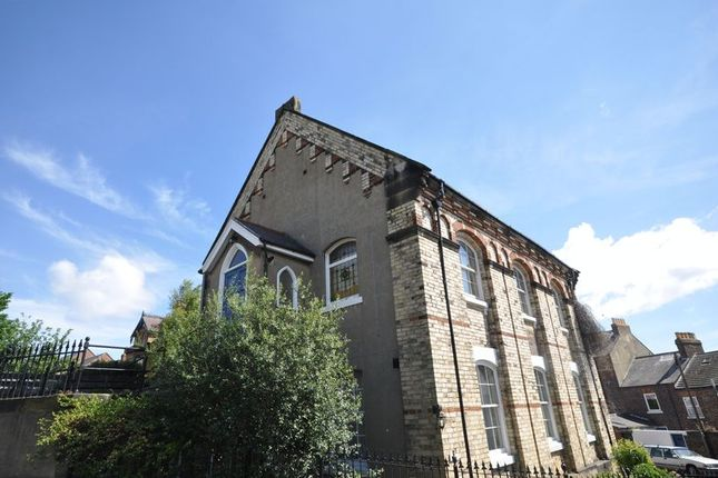 Thumbnail Flat for sale in Cleveland Terrace, Whitby