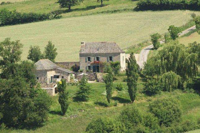 5 bed barn conversion for sale in Midi-Pyrénées, Aveyron, La Fouillade