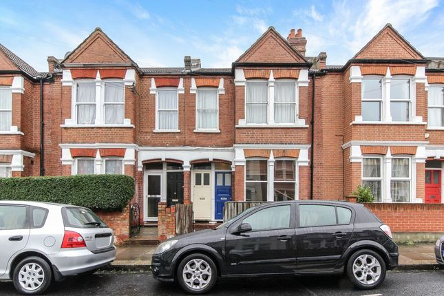 2 bed maisonette to rent in Bickley Street, London
