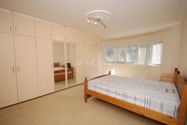 Thumbnail Terraced house to rent in Priory Road, London